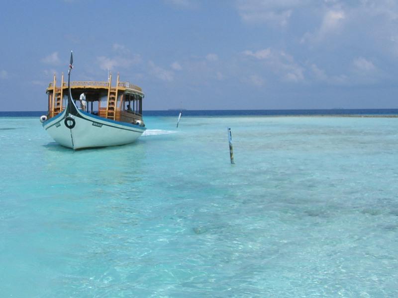 Maldive Islands 8Q7ZS
