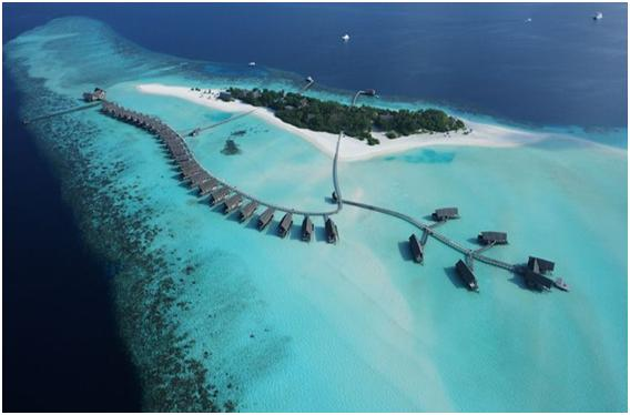 Maldive Islands DX News 8Q7FF