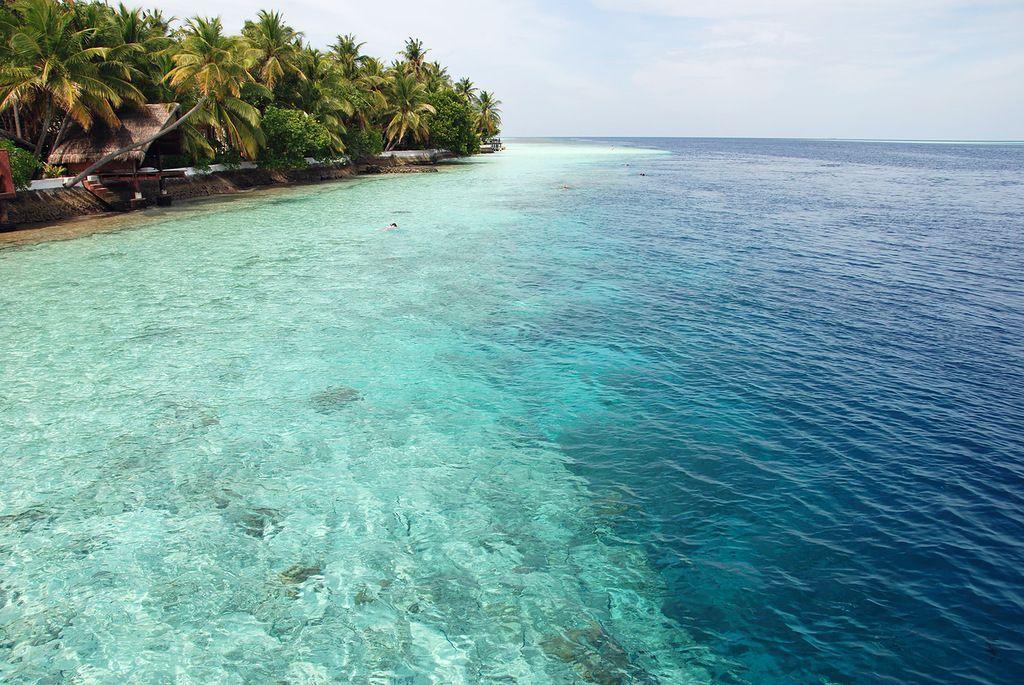 Maldive Islands 8Q7BM