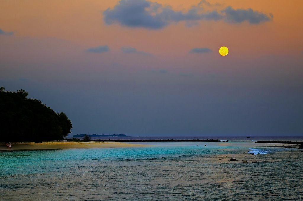 Maldive Islands 8Q7EJ
