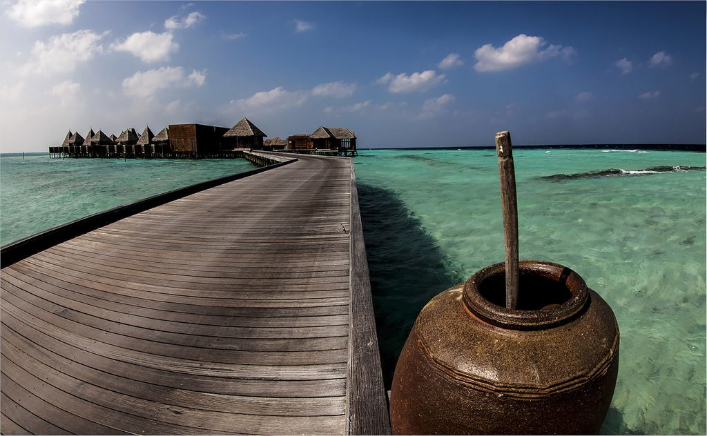 Maldive Islands 8Q7TS