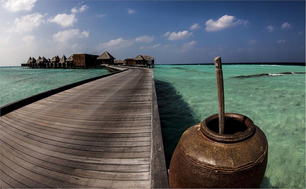Мальдивские острова 8Q7TS
