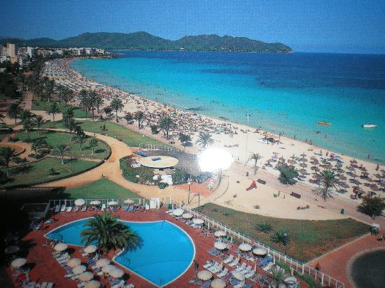 Mallorca Island EA6/DM5HF/P