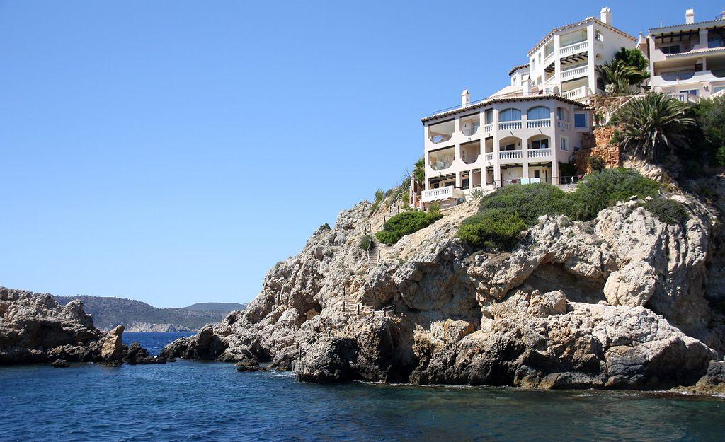 Mallorca Island EA6/ON4LO/P Majorca Island Balearic Islands