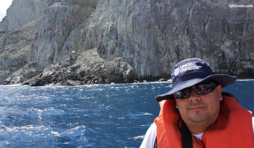 Malpelo Island HK0NA 18