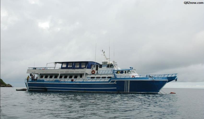 Malpelo Island HK0NA 2