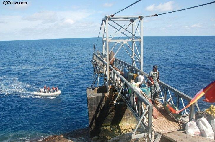 Malpelo Island HK0NA 4