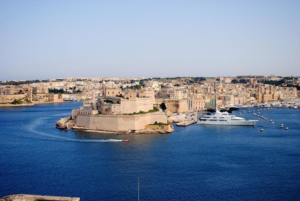 Malta 9H/UT6UA