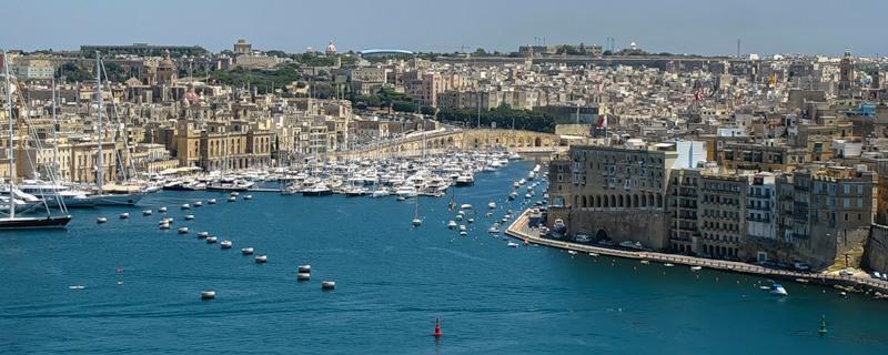 Malta 9H3AT DX News