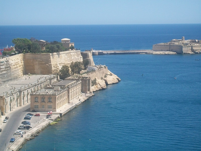 Malta 9H3BD