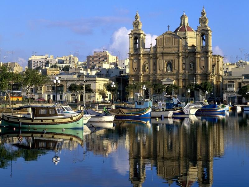 Malta 9H3BD DX News