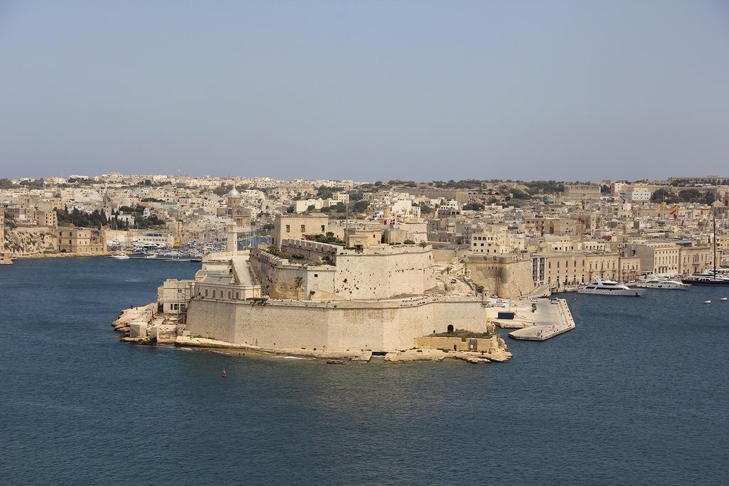 Malta 9H3BF DX News
