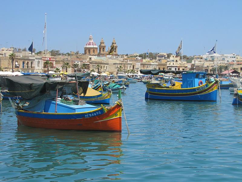 Malta 9H3EA DX News