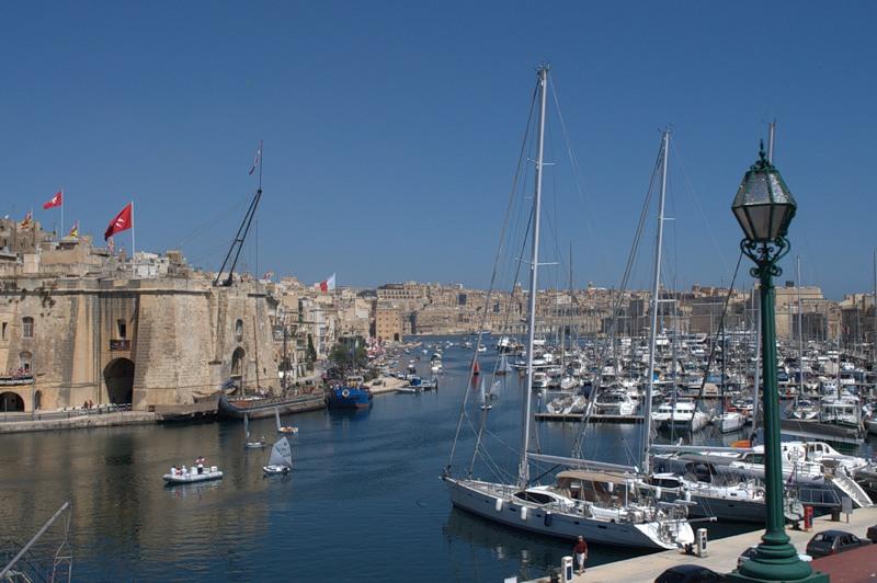 Malta 9H3IP