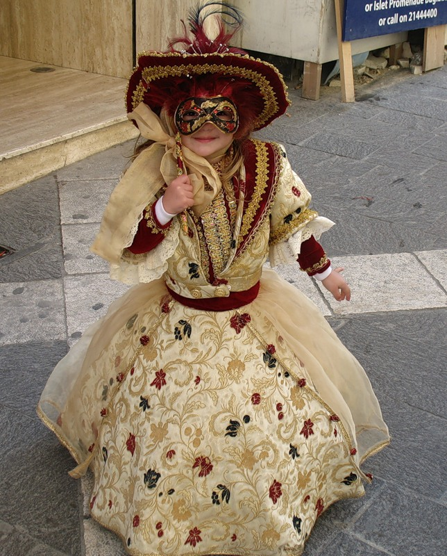 Мальта 9H3IP Карнавал
