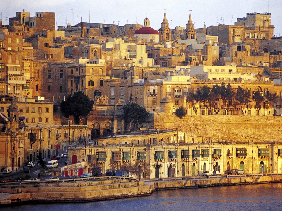 Malta 9H3JN