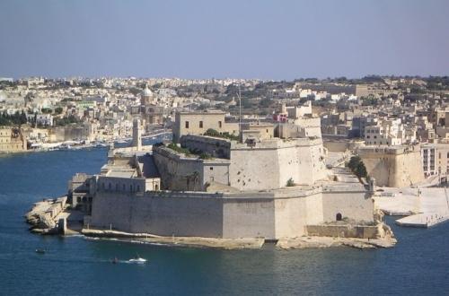 Malta 9H3SE