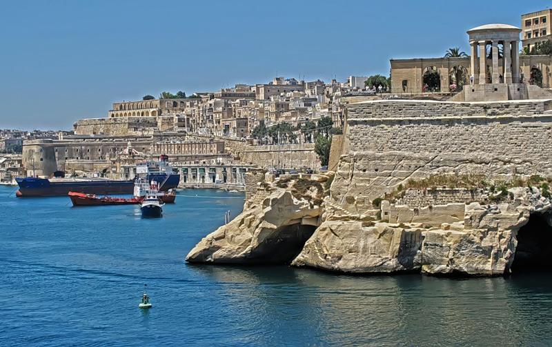 Malta 9H3XX