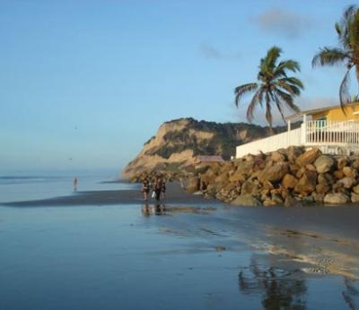 Manabi Province Ecuador HC1MD/4
