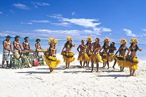Остров Мангаиа E51AND E51KC Южные острова Кука DX Новости