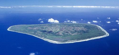Остров Мангаиа E51BKV