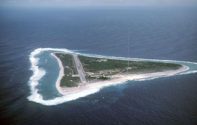 Marcus Island Minami Tori Shima Islands JG8NQJ/JD1 DX News