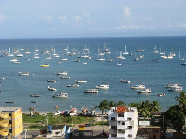 Margarita Island Venesuela YV7/UY5ZZ DX News