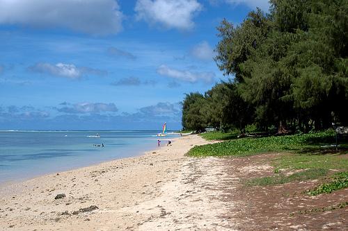 Марианские Острова KU2F/KH0