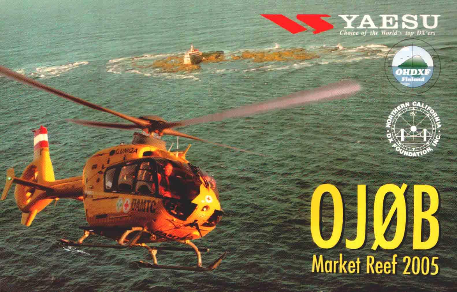 Market Reef OJ0B 2012