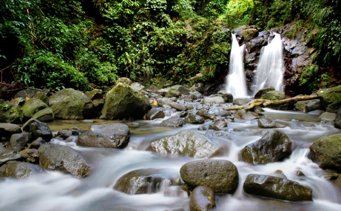 Martinique Island TO3GA
