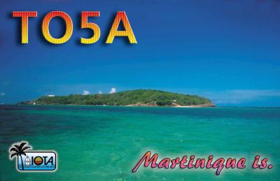 Мартиника TO5A