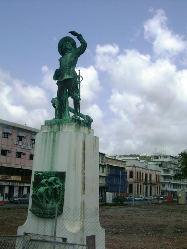 Остров Мартиника TO5PX DX Новости
