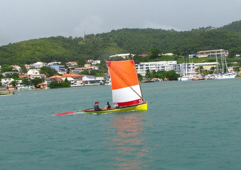 Остров Мартиника TO5U DX Новости