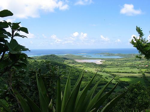 Martinique Island TO5X FM/R5GA