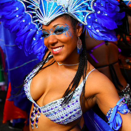 Martinique TO8A Carnival