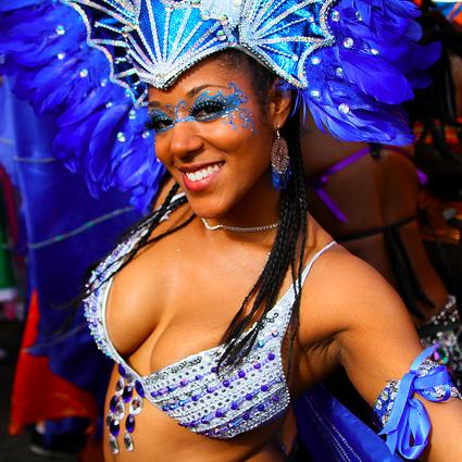 Мартиника TO8A Карнавал