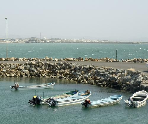 Остров Масира A43MI IOTA 2011