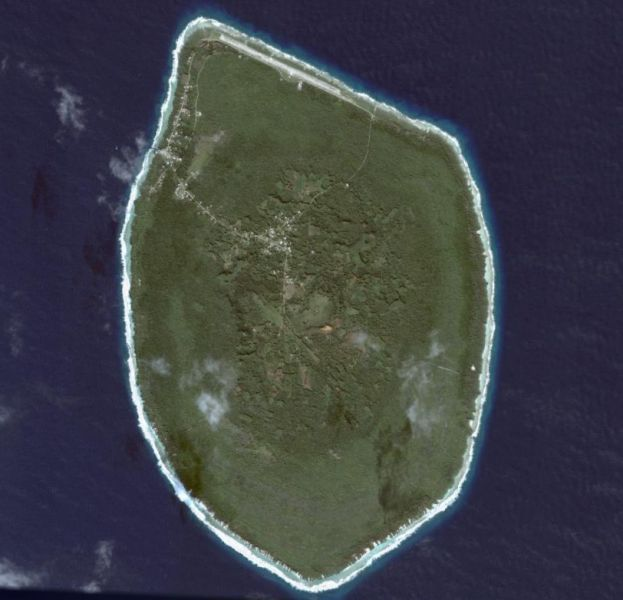 Остров Мауке E51AND E51AND/P