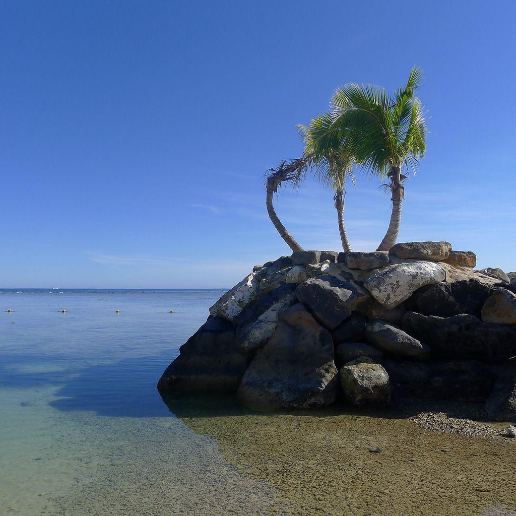 Mauritius Island 3B8JB