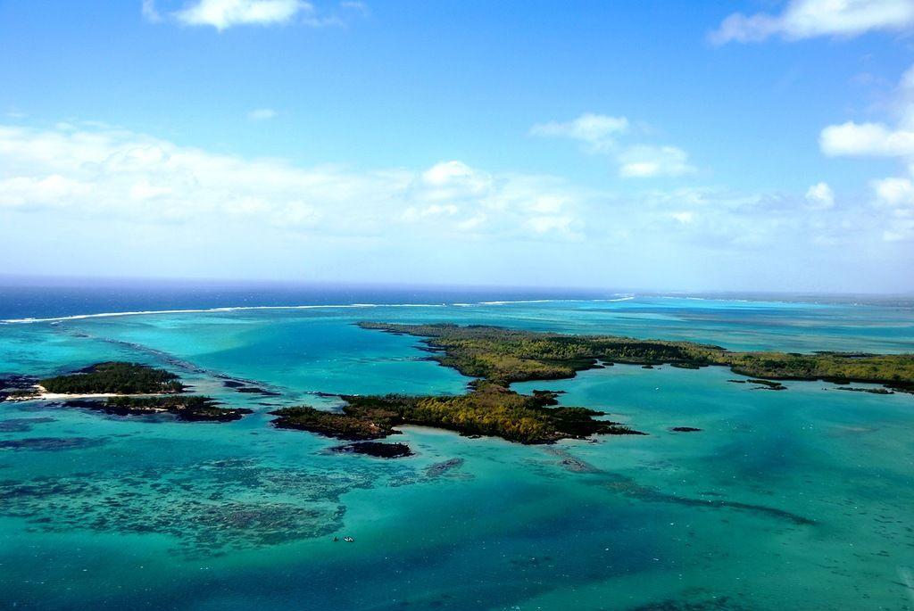 Mauritius Island 3B8MM DX News