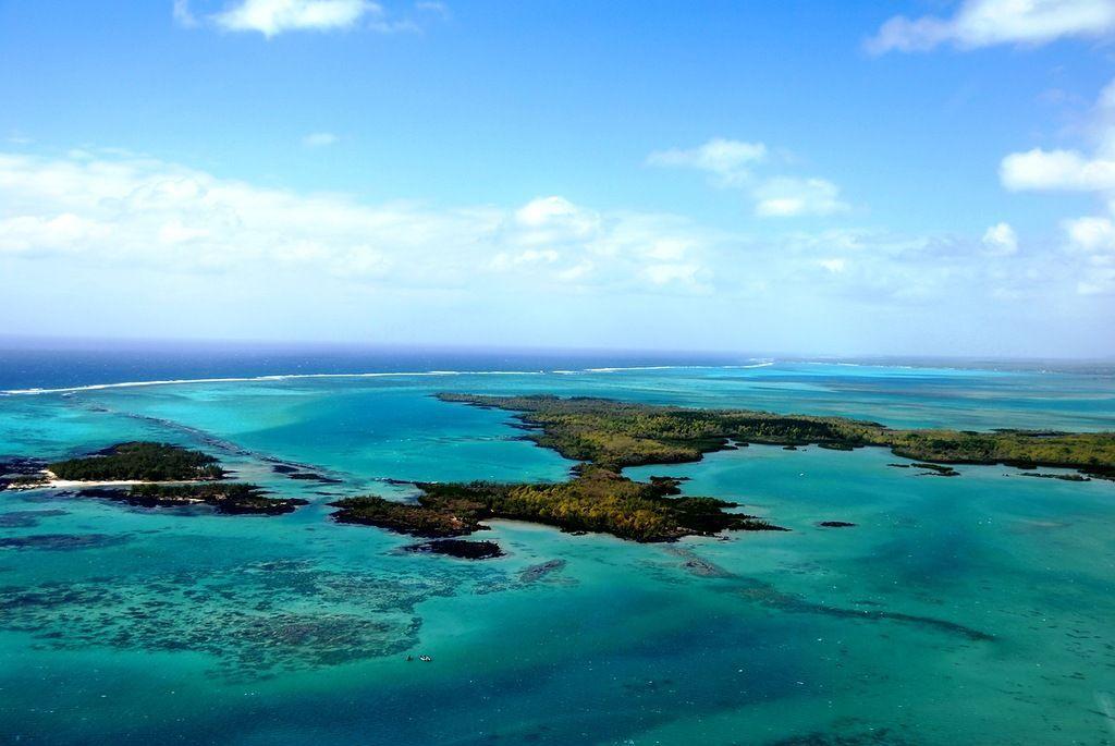 Остров Маврикий 3B8MM DX Новости