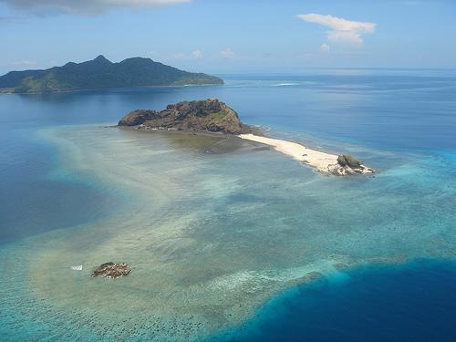 Остров Майотта