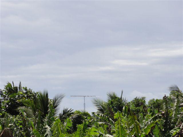 Остров Майотта FH8NX