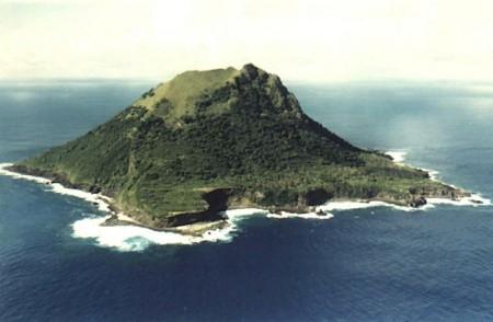 Mehetia Island TX4FO French Polynesia