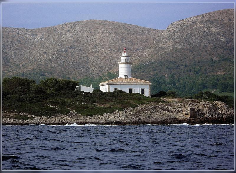 Menorca Island EA6/EA3PT