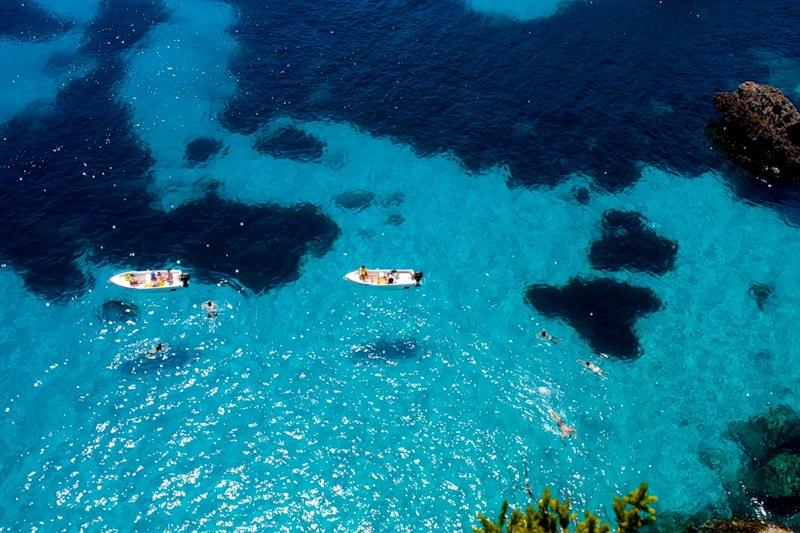 Menorca Island EA6/EA3PT DX News