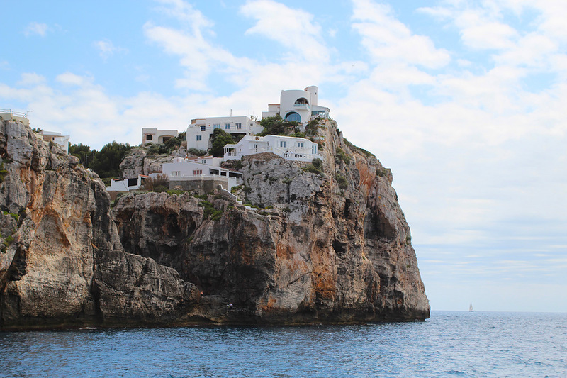 Menorca Island EA6/IZ2LSC
