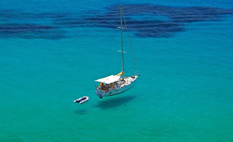 Menorca Island EA6/IZ2LSC DX News
