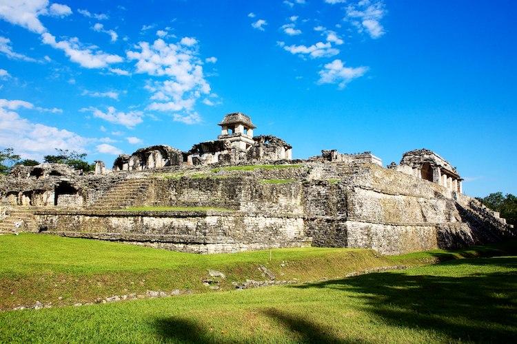 Мексика 6H6IARU