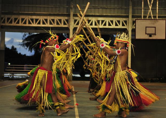 Micronesia V63AZ